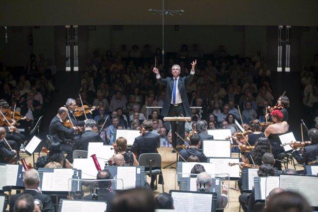 A. Liebreich Palau Música