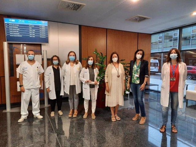 El CIBIR y el Hospital San Pedro lideran un proyecto nacional sobre Alzheimer en colaboración con el Instituto de Ciencias de la Vid y del Vino