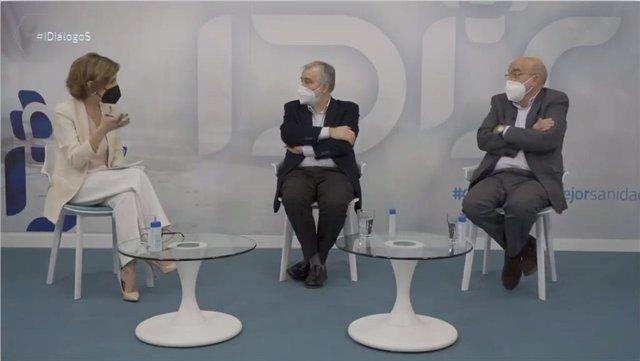 Jornada 'IDIálogoS', organizada por la Fundación IDIS