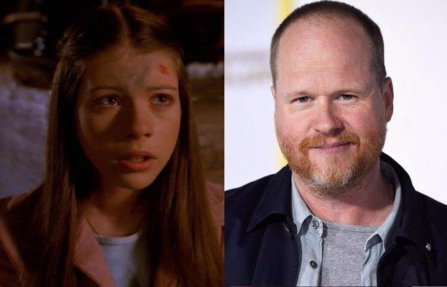 Michelle Trachtenberg tamién denuncia abusos de Joss Whedon