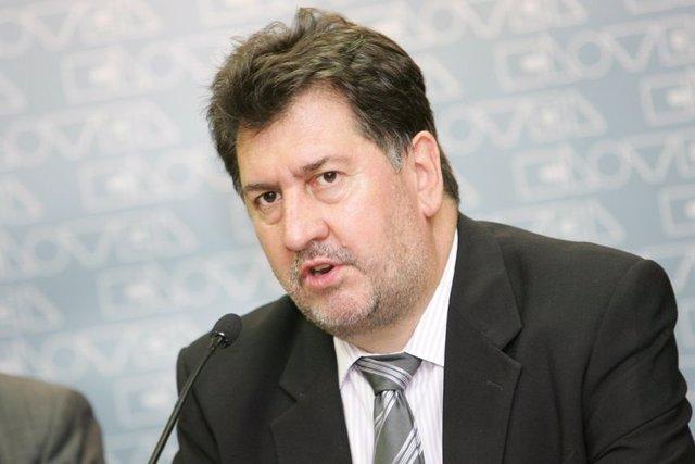 Amancio López, presidente de Hotusa