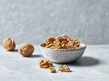 Foto: Un estudio evidencia que no hay una asociación entre el consumo de frutos secos y la prevención de la diabetes