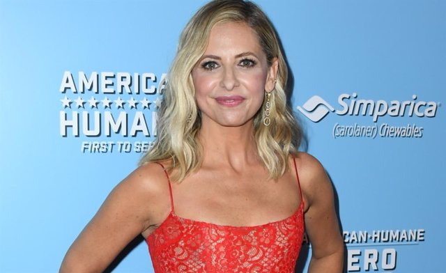 """Sarah Michelle Gellar defiende a las actrices de Buffy: """"No quiero que mi nombre se asocie con Joss Whendon"""""""