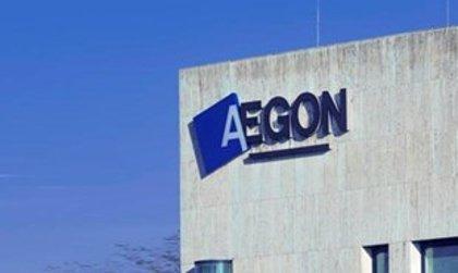 El beneficio de Aegon se hunde un 97% en 2020, hasta 45 millones