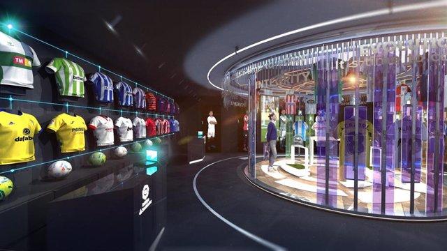 LaLiga Exhibition