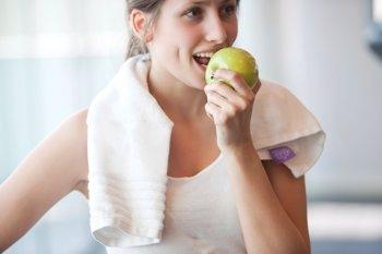 Foto: Por qué comer manzanas puede mejorar la memoria