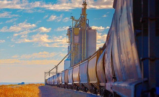 Red de ferrocarriles que Cimic (ACS) explotará
