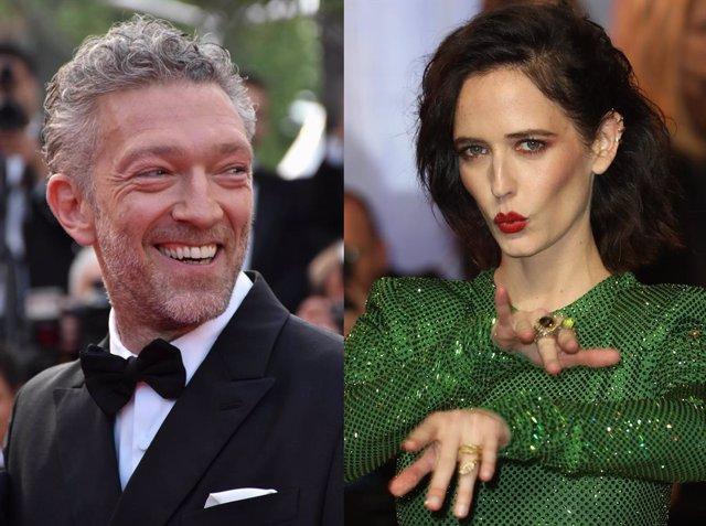 Vince Cassel y Eva Green protagonizarán la nueva adaptación de Los tres mosqueteros