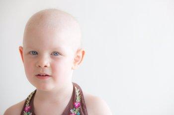 Foto: Oncólogos infantiles advierten de que aún se desconoce el impacto de la pandemia en los niños con cáncer