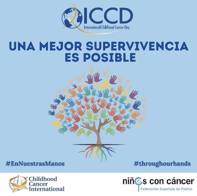 Niños con Cáncer alerta de una peor supervivencia de menores con cáncer por el impacto de la pandemia