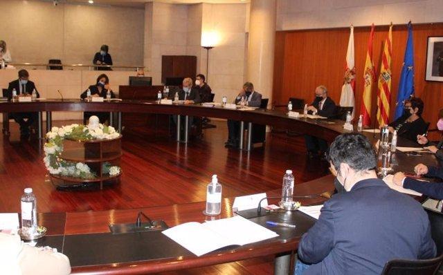 La DPH aumenta en más de 10 millones de euros el presupuesto de 2021 para reforzar su apoyo a ayuntamientos y comarcas.