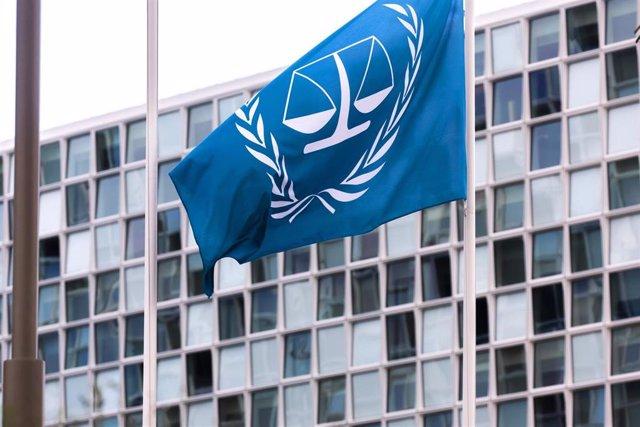 Sede del Tribunal Penal Internacional (TPI) en La Haya, Países Bajos.