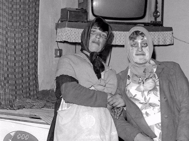 Una exposición virtual de 42 fotos antiguas rendirá homenaje al Carnaval en Castilla-La Mancha bajo el título 'Carnaval te quiero'