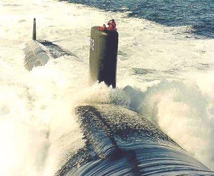 Argentina/EEUU.- Argentina denuncia la presencia de un submarino nuclear de EEUU en el Atlántico Sur