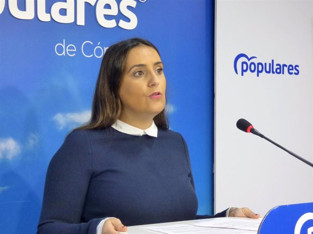 [Comunicación Pp Andaluz]Nota De Prensa. Fotos, Audios Y Vídeo. El Ppa Exige A Díaz Que Deje Ya Las Mentiras Y Noticias Falsas Contra El Gobierno Andaluz Con Las Que Intenta Renovar Su Sillón En El Partido Socialista