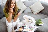 Foto: ¿Es beneficioso tomar suplementos vitamínicos?