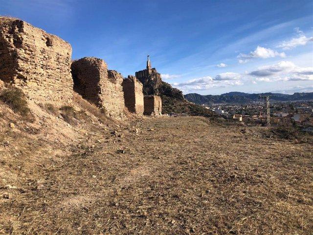 El Palacio de Verano de Ibn Mardanish, el 'Rey Lobo'