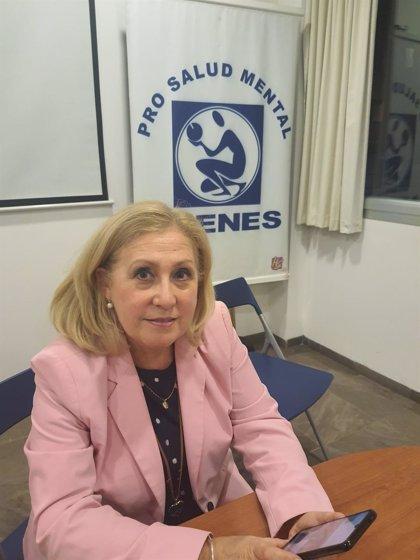 """Afenes Málaga reclama más atención a la salud mental: """"Como no se le dé importancia va a ser la cuarta ola"""" del COVID"""