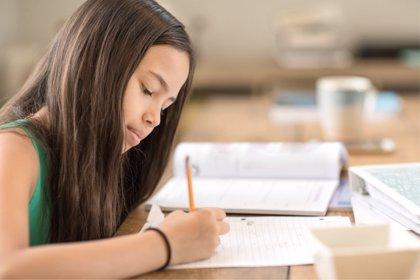 Los beneficios de la escritura en el aprendizaje de los niños