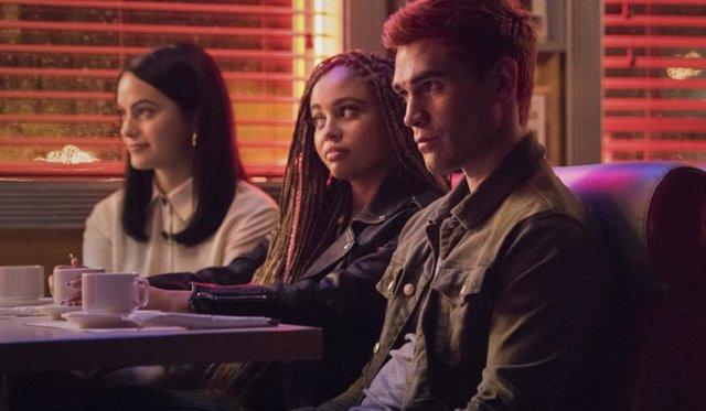 Imagen de la quinta temporada de Riverdale