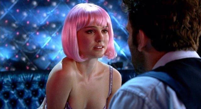 """Natalie Portman: """"Mike Nichols fue el único hombre mayor que me guió sin ser un baboso"""""""
