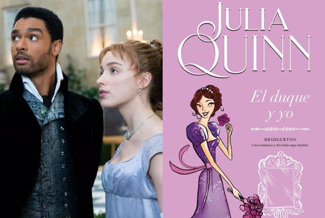 Los Bridgerton: 12 diferencias entre la serie de Netflix y el libro