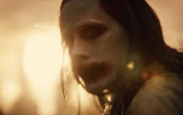 Jared Leto es Joker en Liga de la Justicia de Zack Snyder