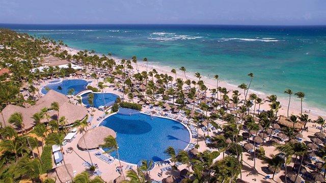 Grupo Piñero reabre el hotel Bahia Principe Grand Punta Cana en República Dominicana