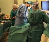 Foto: Experto espera que la actividad de trasplante vuelva a final de año a niveles anteriores a la pandemia