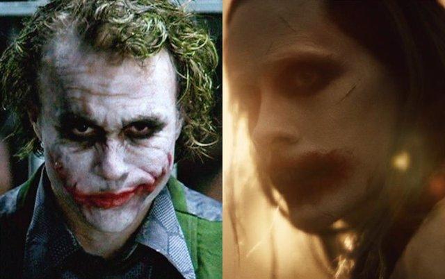 """Los mejores memes del """"Vivimos en una sociedad..."""" De Joker de Jared Leto"""