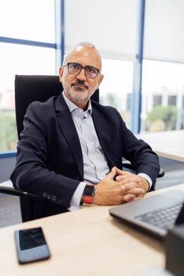 Alfonso Corral, director general de Conversia