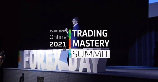 Escenario Mastery Summit