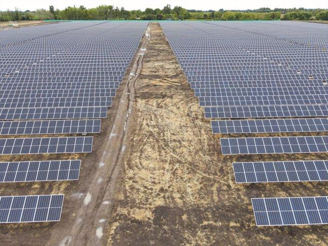 STI Norland suministrará a Perfin 78 MW de seguidores solares en Pernambuco (Brasil)