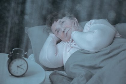 Los mayores que duermen menos de cinco horas tienen el doble de riesgo de padecer demencia