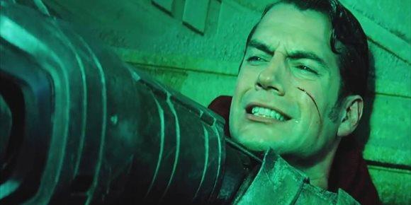 1. Zack Snyder se viene arriba defiende el 'momento Martha' de Batman v Superman