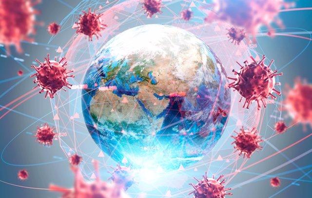 Coronavirus, variantes covid-19, cepas