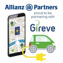 Acuerdo Allianz Partners y Gireve