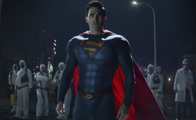¿Cuándo Se Estrena Superman & Lois En HBO?
