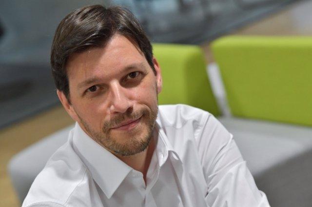 Miguel Cabaça, nuevo director general de Arval España.