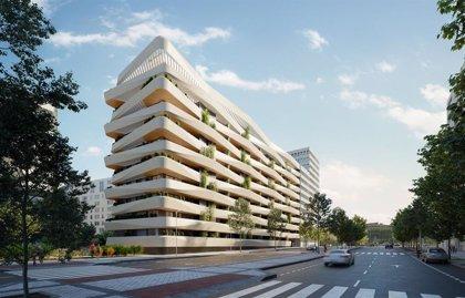 COMUNICADO: El build to rent aterriza en Madrid