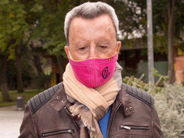 José Ortega Cano, en una imagen reciente