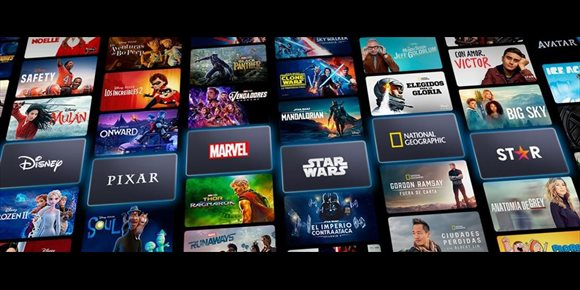 3. Disney+ presenta Star y anuncia sus 10 primeras producciones originales europeas
