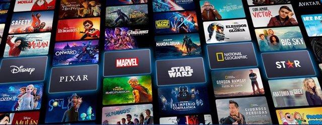 Star aterriza el 23 de febrero en Disney+