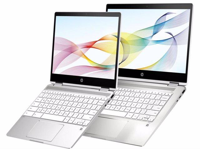 Chromebook x360 12b y 14b