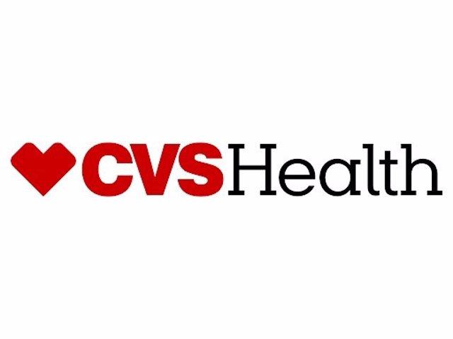 Logo de CVS Health.