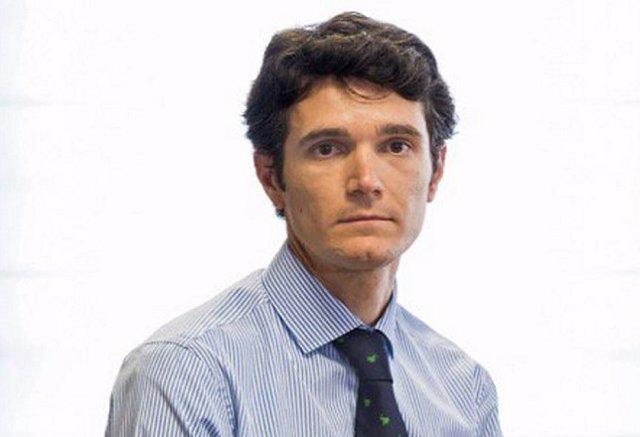 Jaime Moreno, nuevo director general de Transporte Terrestre