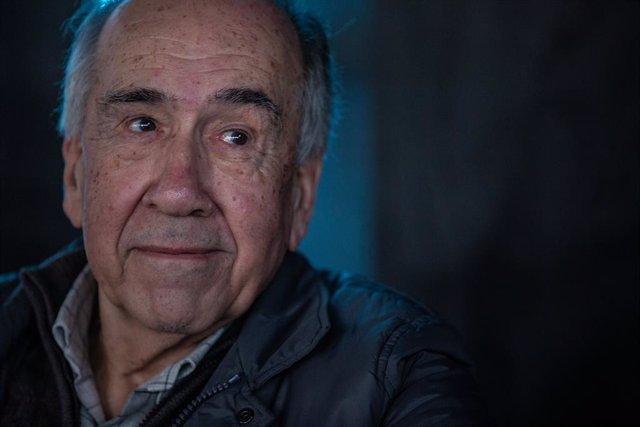 El poeta Joan Margarit guanya el Premi Cervantes 2019