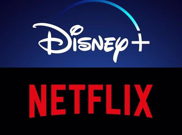 Disney+ superará en número de suscriptores a Netflix en 2026, según un estudio
