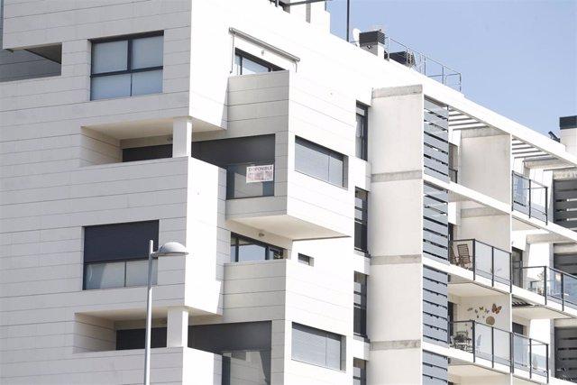 Piso, pisos, vivienda, viviendas, casa, casas, alquiler, compra, hipoteca, hipotecas, euribor, construcción