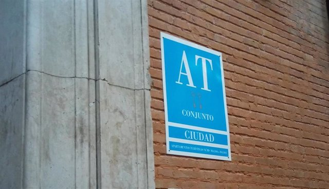 Apartamento turístico en Málaga capital